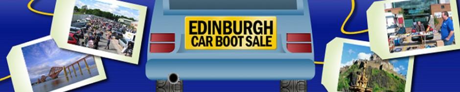 Edinburgh Car Boot Sale